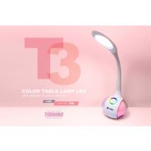 โคมไฟ LED T3 Toshino