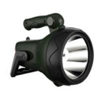 ไฟสปอร์ตไลน์รุ่นTSN-5708 LED 10W สีดำ Toshino