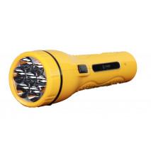 ไฟฉาย 7 LED ชาร์จได้ รุ่น RHP-6071 Toshino
