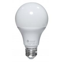 หลอดไฟ LED Daylight - E27 7 watt ความสว่าง 630 Lumen รุ่น LB7W-WH Toshino