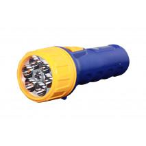 ไฟฉาย 6 LED ชาร์จได้ รุ่น RHP-6061 Toshino
