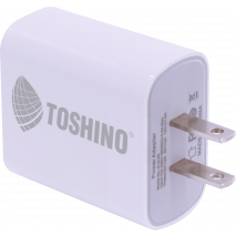 Adapter PD 18W K13-03 Toshino